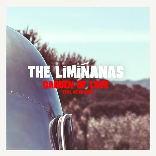 The Limiñanas - Garden Of Love (feat. Peter Hook)