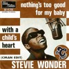 Stevie - Nothing's Too Good For My Baby (CMAN Edit)*** FREE Download Click BUY
