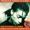 Terence Trent D'Arby - Dance Lil' Sister (CMAN Reshuffle Edit)