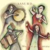 Assurd - Musiche per cantata - Miez A Na Via