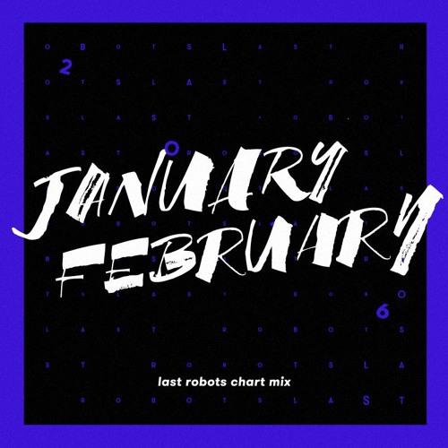 Chart Mix January / February 2016