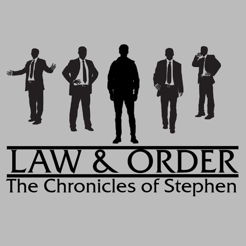 Law & Order - The Chronicles of Stephen