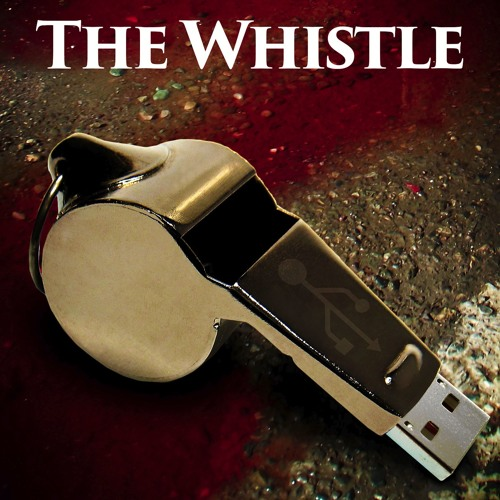 The Whistle - free audiobook - Lee Isserow