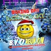 DJ FX - Jd Walker  - BYO Reunion vs Retro-Spekt - Boxing Day mp3