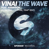The Wave Feat. Harrison (Dj Petruz 'Festival Trap' Edit) [FREE DOWNLOAD] [SUPPORTED BY HARRISON]
