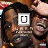 Madeintyo Uber Everywhere Travis Scott Remix Cdq Mp3