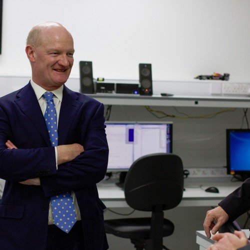 David Willetts in Conversation with Tony Wright