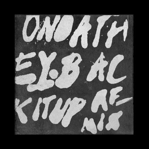 THEY. - Back It Up (Onda Remix)