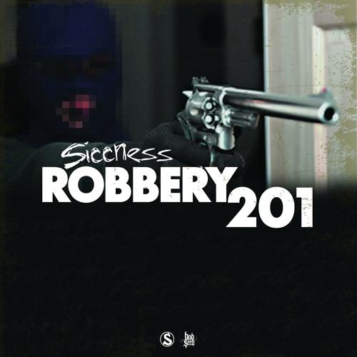 Robbery 201