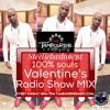 STEELIEBASHMENT VALENTINE'S RADIO SHOW 100% SOUL 2 SOUL