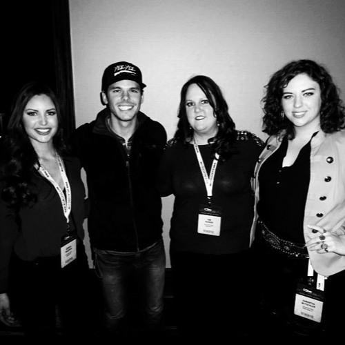 Granger Smith Chatted With Us Last Week Before He Got His First No. 1