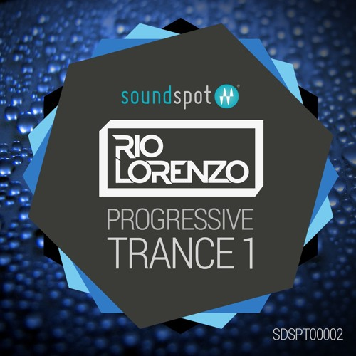 Rio Lorenzo - Progressive Trance 1 Sample Pack ***OUT NOW***