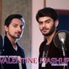 Valentine Mashup Malhars Album Cover