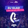 Dj Glad' - G Spot ft. Demarco, Gappy Ranks, I Octane & Aidonia (CDBMK16)