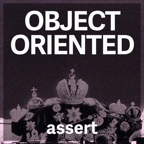 Object Oriented (DJ mix)