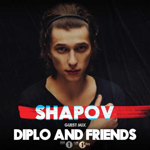 how to download diplo and friends mix