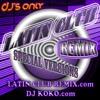 Mix DJ KOKO.com 2016 Reggaeton - Merengue - Bachata Y House 1