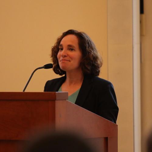 "Legal History Book Panel on UVA Law Professor Risa Goluboff's ""Vagrant Nation"""
