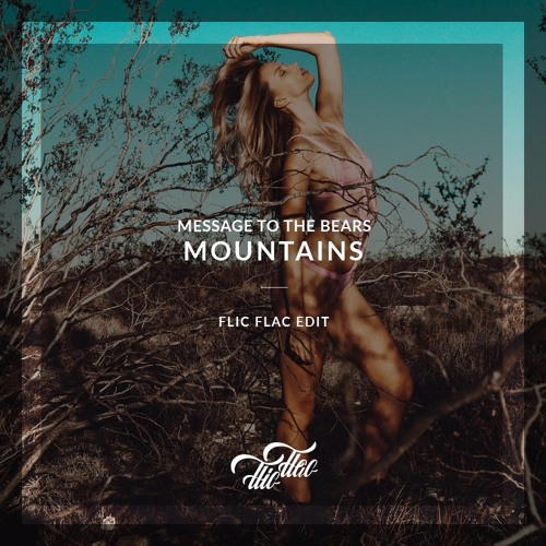 Message to Bears - Mountains /// FlicFlac Edit