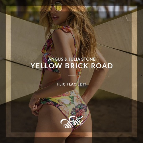 Angus And Julia Stone - Yellow Brick Road /// FlicFlac - Kevin Private Edit