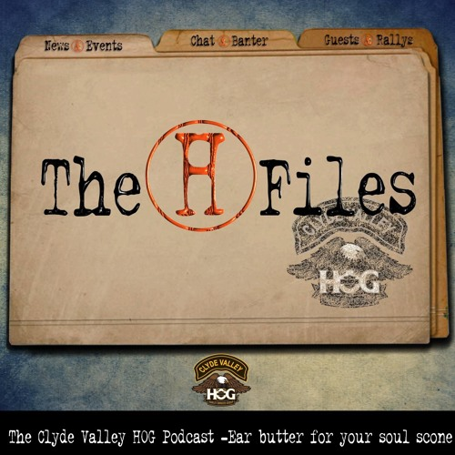 H Files Trailer