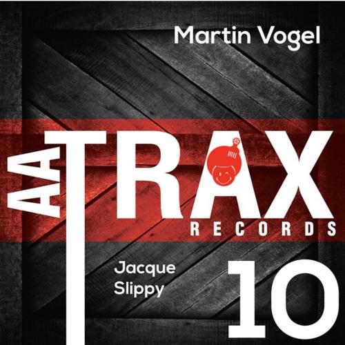 Martin Vogel - Jacque
