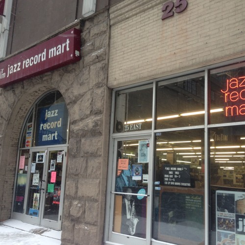 Chicago's iconic Jazz Record Mart closes