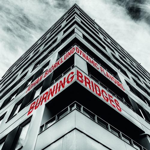 """Burning Bridges - from new CD 2016 """"Burning bridges"""""""