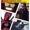EP5: Deadpool Review (AKA