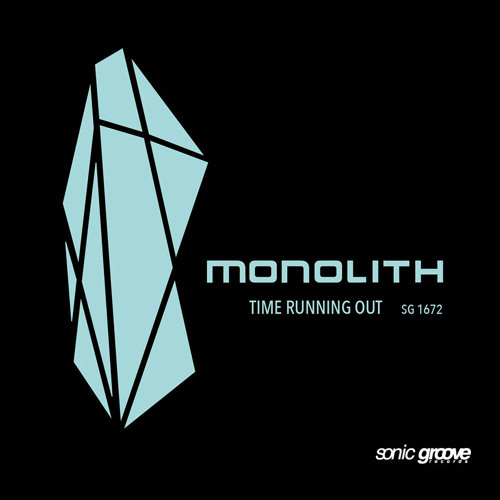 Monolith - Ghost Cities