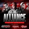 The Alliance Mixtape - DJ Sarj - DJ KSR - DJ Impact