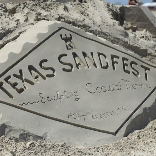 Texas Sandfest 2016