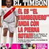 EL YAMBEQUERO [ESTRENO] || LA TIMBA CRIOLLA