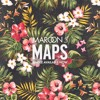 Maroon 5 - Maps (MOTi vs Will Sparks) - (J.O.N Mashup)@ 143 BPM