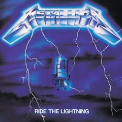 Ride The Lightning (Garage Demo)