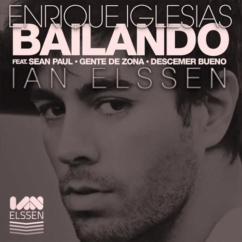 Enrique Iglesias - Bailando (Ian Elssen Remix)