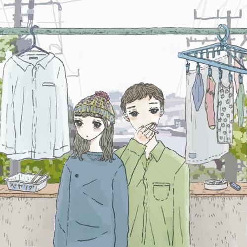 宇宙ネコ子 『ONLINE LOVE』feat.Tsvaci