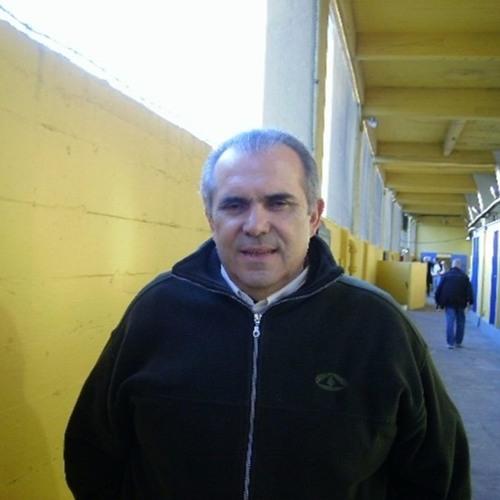 Hector Pancho Caldiero ya forma parte de la historia de la radio