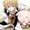 Indulge If You Must.... Seven Deadly Sins, Meliodas