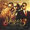 Mayor Que Yo 3 | Version Cumbia | Luny Tunes, Daddy Yankee, Wisin, Don Omar, Yandel (Remix) aLee Dj Portada del disco