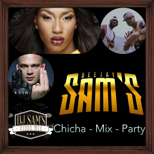chicha mix party