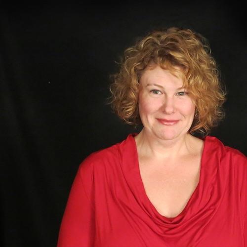 Amanda Starr: Bill, My Uterus And Me