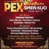 PEX Heartburn 9 Live (2/13/16)