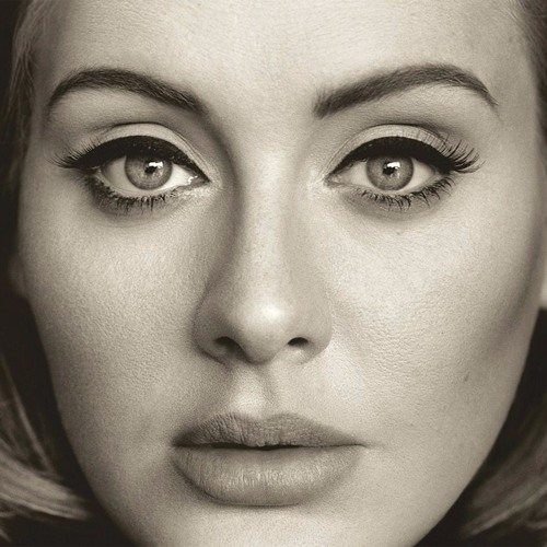 Adele - Water Under The Bridge (A Becktoria Remix)