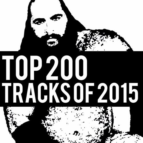 TOP 200 TRACKS OF 2015 (1-100) - Music Like Dirt