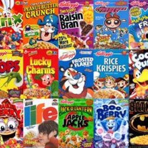 Cold Slither Podcast Episode 48: Cereal Killas