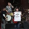 Eagles of Death Metal maakt symbolisch het concert af in Parijs