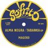 PREMIERE: Alma Negra - Tabanka (Version)[Sofrito]