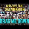 Drag me down - Mike tompkins