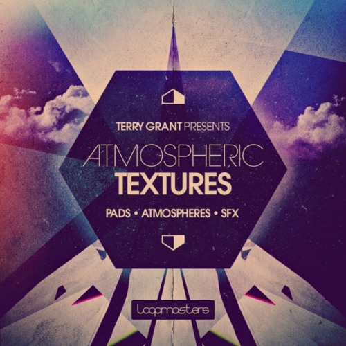 Atmospheric Textures demo part 1